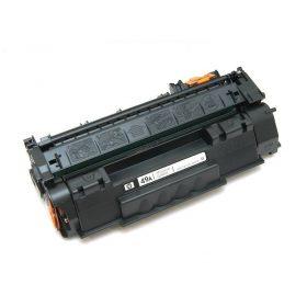 Q5949A kasetės pildymas