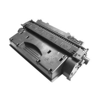 HP CE505X kasetės pildymas