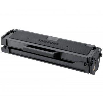 Samsung MLT-D101S kasetės pildymas