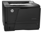 HEWLETT-PACKARD HP LaserJet Pro 400 Printer M401
