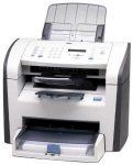 HEWLETT-PACKARD LaserJet 3050