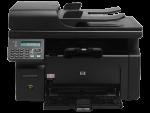 HEWLETT-PACKARD Laserjet M1212