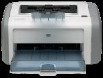 HP Laserjet 1020 spausdintuvas