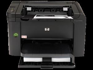 HEWLETT-PACKARD Laserjet PRO P1606