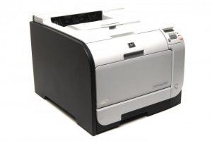 HEWLETT-PACKARD Color LaserJet CP2025