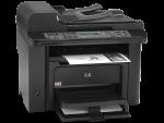 Hewlett-Packard Laserjet PRO M 1536
