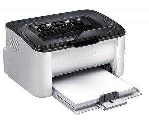 Samsung ML-1670 spausdintuvas