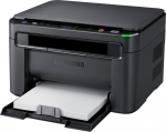 Samsung SCX-3205 spausdintuvas