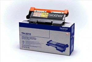 Brother TN2010 kasetės pildymas