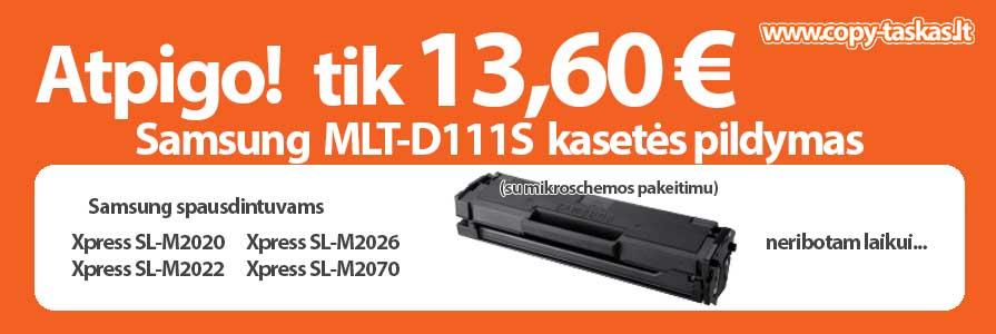 AKCIJA MLT_D111S 13,60 €