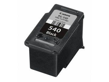 Canon PG-540 kasetės pildymas