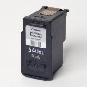 Canon PG-540XL pildymas