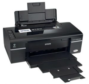 EPSON Stylus Office B 40W