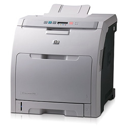 HEWLETT-PACKARD Color LaserJet 2700