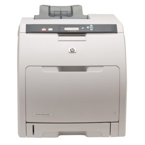 HEWLETT-PACKARD Color LaserJet 3000