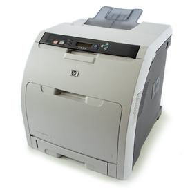 HEWLETT-PACKARD Color LaserJet 3600N