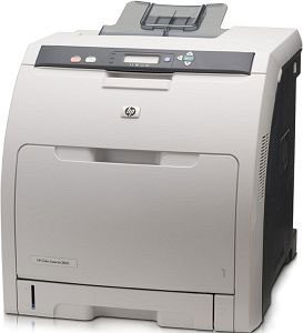 HEWLETT-PACKARD Color LaserJet 3800DTN