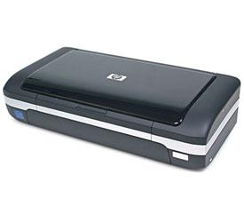 Hewlett-Packard Officejet H 470