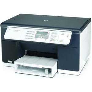 Hewlett-Packard Officejet Pro L 7480
