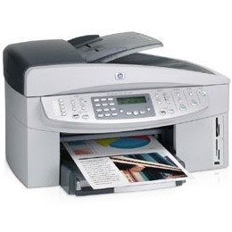 Hewlett-Packard Officejet 7215