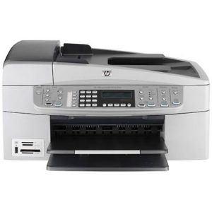 Hewlett-Packard Officejet 6305