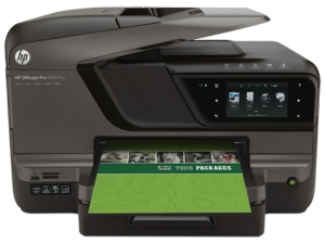 Hewlett-Packard Officejet Pro 8600 PLUS