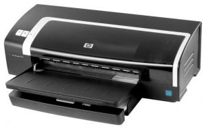 Hewlett-Packard Officejet K 7103