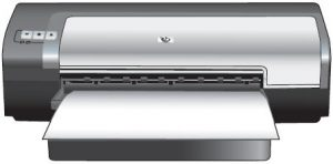 Hewlett-Packard Officejet K 7108